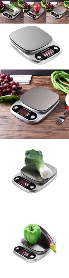 5 kg Kabalo LCD Digital Electronic Kitchen Cooking Food Balance Balance