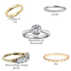 Wedding Rings - Like if you're on the hunt for the perfect band