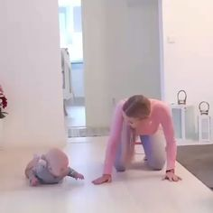 Kids Discover Funny Categories Fuunyy Fitness motivation for mommies Source by LSimoneM Cute Funny Babies Funny Kids Cute Kids Baby Play Baby Kids Little Babies Cute Little Baby Cute Baby Videos Funny Baby Memes So Cute Baby, Cute Funny Babies, Baby Kind, Funny Kids, Cute Kids, 6 Month Baby Picture Ideas, Funny Baby Memes, Cute Baby Videos, Baby Learning