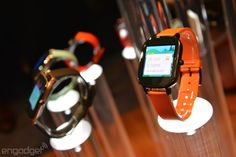 ASUS' ZenWatch 2 launches in the Google Store #ASUS, #ZenWatch2, #Tech