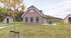 Villaparc Schoonhovenseland in Hollandscheveld