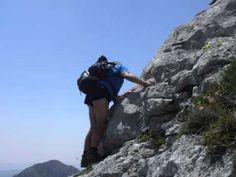 Miguel el Montañero Solitario