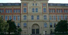Hochschule Anhalt  - Köthen - Sachsen-Anhalt