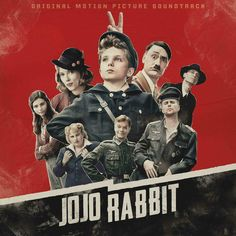 Jojo is a lonely German boy who discovers that his single mother is hiding a Jewish girl in their attic. Aided only by his imaginary friend -- Adolf Hitler -- Jojo must confront his blind nationalism as World War II continues to rage on. Scarlett Johansson, George Mackay, Mark Strong, Beatles, Danny Devito, Best Movies Of 2019, Good Movies, 2020 Movies, Movies Free