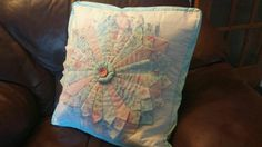 Throw Pillows, Quilts, Bed, Toss Pillows, Cushions, Stream Bed, Quilt Sets, Decorative Pillows, Log Cabin Quilts