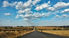 Mais estrada 🚗