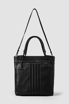 AllSaints Rally Tote Bag, $630, available at AllSaints.