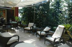 Holiday house Elsa for rent in Rapallo, Liguria - Italy luxury vacation rental San Michele Pagana Holiday Rentals, Northern Italy, Genoa, Luxury Villa, Vacation Rentals, San, Patio, Outdoor Decor, House