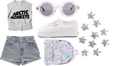 """""""starts"""" by paula-margarite ❤ liked on Polyvore"""