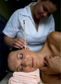 HOPI Ear Candling. Native American ear treatment is Amazing & works wonders for so many ear issues, including tinnitus. Check it out today!