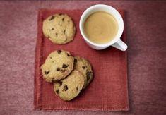 Biscoitos de Café