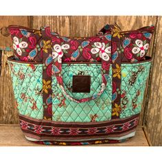 STS Ranchwear Sassperella Tote Bag - rods.com