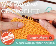 Wonderful Crochet Resource