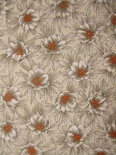 Tapete Snowrose White - Bild 3