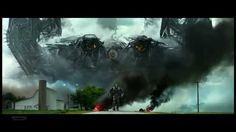 """Behind The Magic: Creating the Knightship for """"Transformers: Age of Extinction"""""""