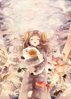 ... -- TOPIT.ME 收录优美图片  anime, aradia, girl, homestuck