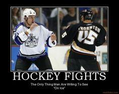 hockey hockey