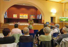 Les couleurs du cœur : rencontre et ateliers d'écriture - Anne Poiré et Patrick Guallino