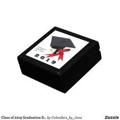Shop Class of 2020 Graduation Day by Janz Keepsake Gift Box created by Calendars_by_Janz. Shop Class, Class Of 2019, Graduation Day, Golden Oak, Shopping Day, Keepsake Boxes, Birthday Celebration, Black Friday, Grad Parties