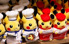 Cooking with Pikachu Pokemon Games, Cute Pokemon, Superhero Cosplay, Anime Conventions, Game Title, Live Action Film, Pc Games, Video Game Characters, Cosplay Outfits