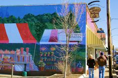 Top 27 Coolest NC Mountain Towns