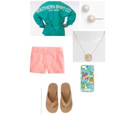 casual preppy outfit #southernshirt #lillypulitzer