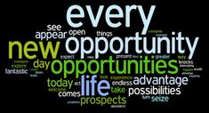 10 Greatest Quotes on Opportunity