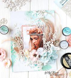 "Olya Kravets: Canvas ""Chase your dream"""