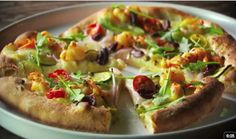 5 Healthy Recipe Videos with Curtis Stone