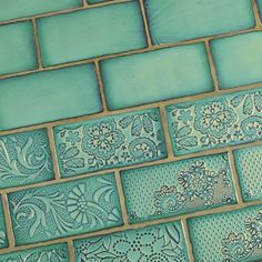 "Antiqua Special 3"" x 6"" Ceramic Subway Tile"