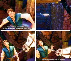 Just read this in his voice. Tangled <3