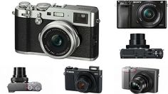 Looking for a camera to capture the wow factor from your trip? We've tried and tested hundreds of travel cameras - here are the very best.