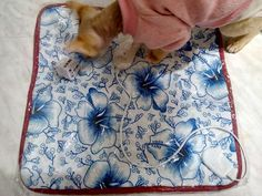 High Quality Heated Dog Cat Bed, Mat On Sale