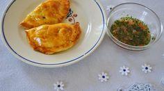 Empanadas colombienne revisitées (recette)