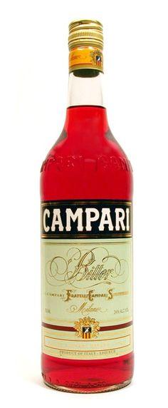 Campari #micoctelcampari