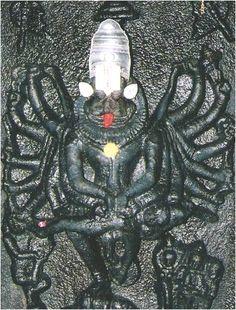 Keelapavoor Narasimhar, Thirunelveli