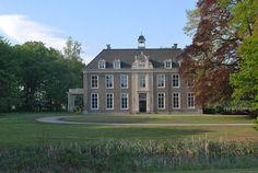 Huis Westerflier bij Diepenheim