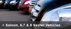 Luxuries London Airport taxi transfers