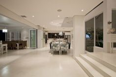 What are the benefits of installing concrete floors in your home?