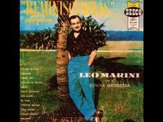 Leo Marini y la Sonora Matancera -Tomando Te