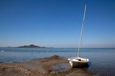 Mar Menor, Costa Cálida