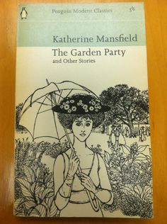 mansfield the garden party The garden party [katherine mansfield] on amazoncom free shipping on qualifying offers this is a reproduction of a book published before 1923 this book may have occasional imperfections such as missing or blurred pages.