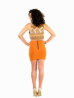 Minkpink Fonda Mini Skirt Minkpink fonda mini skirt [MP14] - $53.00 : ShopDSR, What do you Desire?