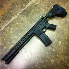 Salient Arms International AR15 Pistol (And yes it's actually called a pistol although a little longer than most). We have (05) available and ready to ship as a result of overage. $2995. Call us for details and/or to take advantage of the rare opportunity that we have already built guns in stock. Thx (805) 983-1200