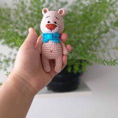 Crochet pattern PDF file Teddy bear toy, amigurumi pattern having easy crochet level. Zombie Gifts, Zombie Zombie, Funny Zombie, Giraffe Crochet, Crochet Toys, Scandinavian Toys, Teddy Bear Toys, Single Crochet Stitch, Easy Crochet Patterns