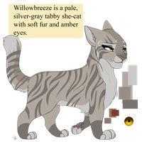 Willowbreeze by PureSpiritFlower