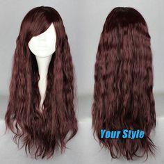 $23.98 (Buy here: https://alitems.com/g/1e8d114494ebda23ff8b16525dc3e8/?i=5&ulp=https%3A%2F%2Fwww.aliexpress.com%2Fitem%2FJapanese-Harajuku-Lolita-Wig-Natural-Cheap-Hair-Wig-70CM-Long-Brown-Wig-Hair-Synthetic-Japanese-Fiber%2F32437831496.html ) Japanese Harajuku Lolita Wig Natural Cheap Hair Wig 70CM Long Brown Wig Hair Synthetic Japanese Fiber Peruca Cosplay for just $23.98