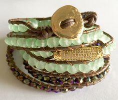Bracelet By MARTURI