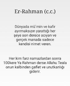 Fatih Akgül: Esma'ül Hüsna