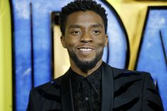 Chadwick Boseman Hot Pictures | POPSUGAR Celebrity